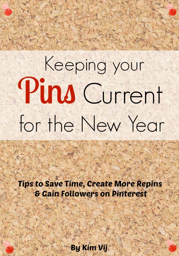 Six Tips To Get More PInterest Traffic in 2014 by Kim Vij