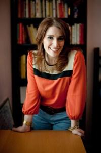 Stacy Boegem