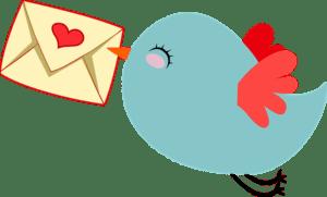 letter bird