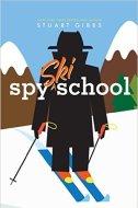 Spy Ski School by Stuart Gibbs