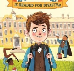 Pennybaker School is Headed for Disaster