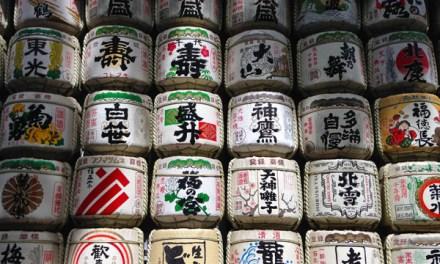 10 Days in Tokyo: Harajuku, Meji Shrine, and Yoyogi Park