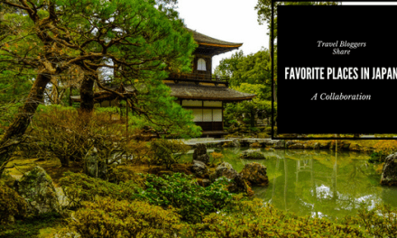 Travel Bloggers Share Their Favorite Places in Japan!