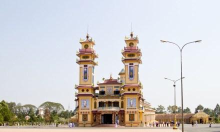 Visit Vietnam: Great Couple Days in Saigon!