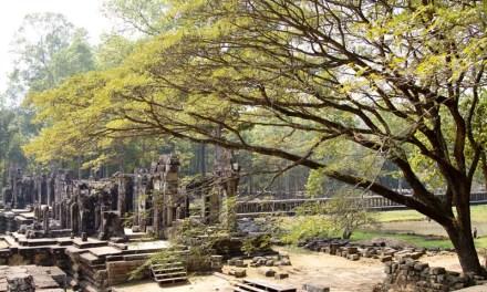 Angkor Wat Temple: A Lifelong Dream Fulfilled