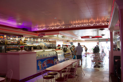 Hellas Bakery, Tarpon Springs, FL