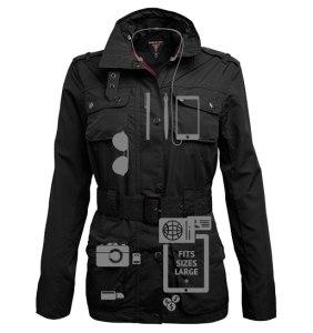 Best Travel Jacket - SCOTTeVEST Molly Jacket