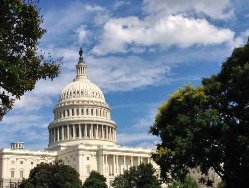 US Capitol Building - Washington DC