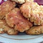 Best crab cakes EVER!
