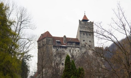 Transylvanian Castles Tour – A Review of Travel Maker Tours Bucharest