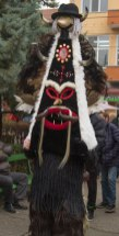 Spring Traditions in Bulgaria - Kukeri Festival