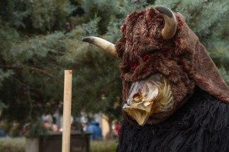 Spring Traditions in Bulgaria - Kukeri Festival