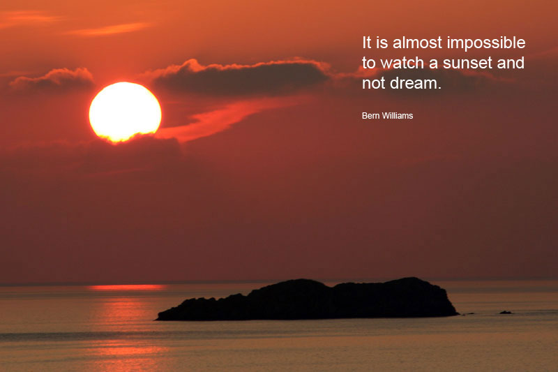 Image result for watch a sunset