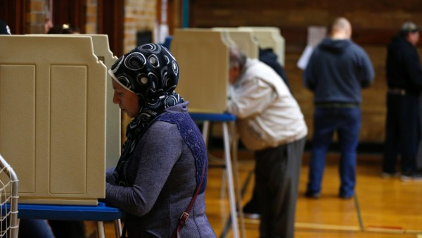 Interview: Everything you wanted to know about Arab-American voting intentions