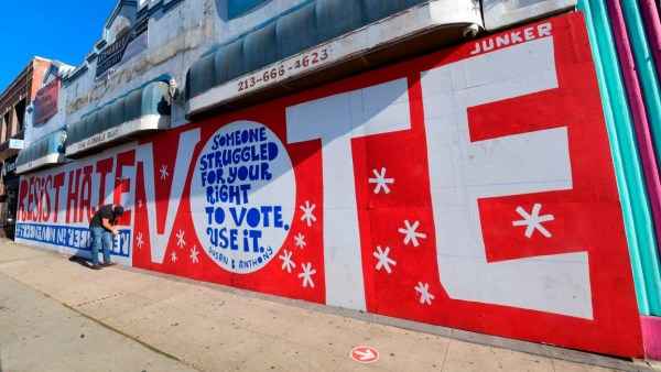 #Election2020: Arab Americans, it's time for a seat at the table