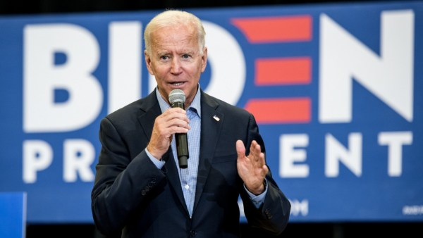 Six Middle East realities Biden can't afford to ignore