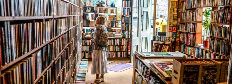 الكتب المفيدة لفهم السويد والسويديين