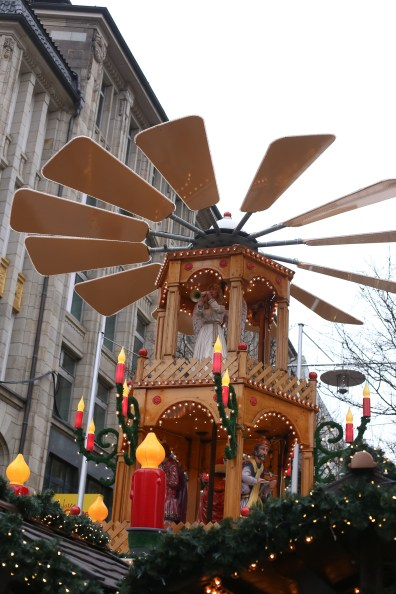 8 practical tips and tricks for visiting the Christmas Markets in Hamburg, Germany