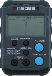 buy boss db 30c metronome