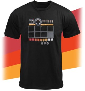 Buy Electronic Drum Kit Tshirt