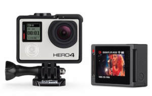 buy go pro hero 4 music edition