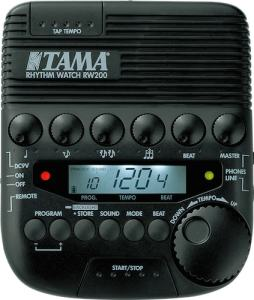 buy tama rhythm watch rw 200