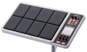 Roland Octapad 30 Review
