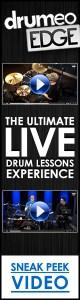 Review of Drumeo Edge
