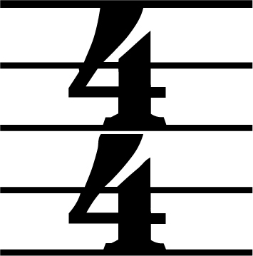 44 time signature the new drummer