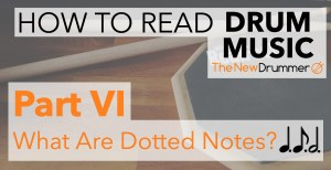 Dotted Notes Explained