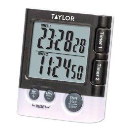 Dual-Event Digital Timer/Clock