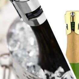 Champagne Stopper by Fizz™
