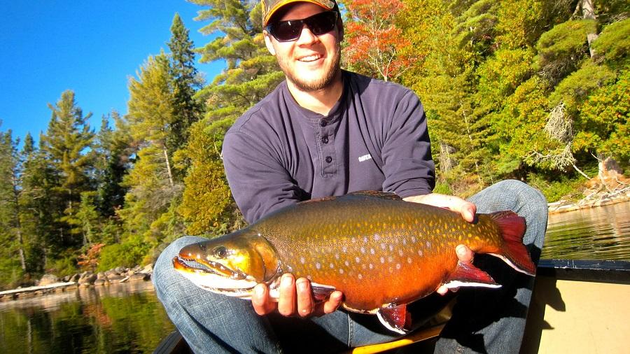 Fishing Ponds Ontario