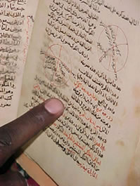 Manuscripts of Timbuktu
