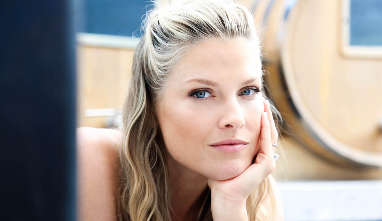 Actress Ali Larter Hates Food Fads Amp Says Women Are The