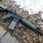 Mid-Length Carbine