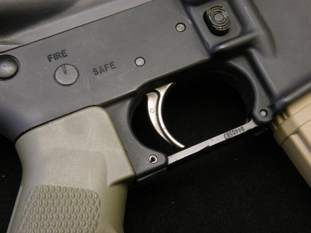 Ar15 Trigger Guide