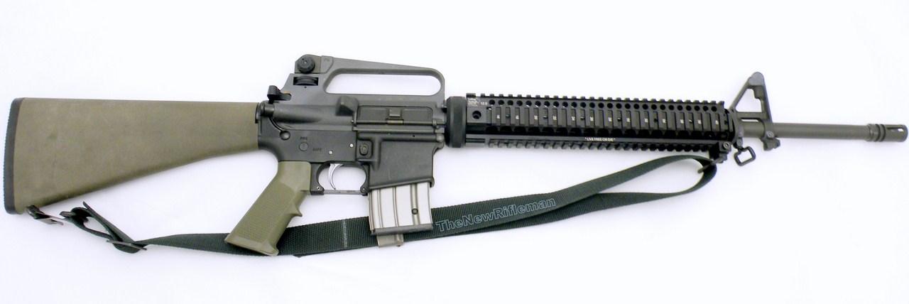 AR15A2TNR
