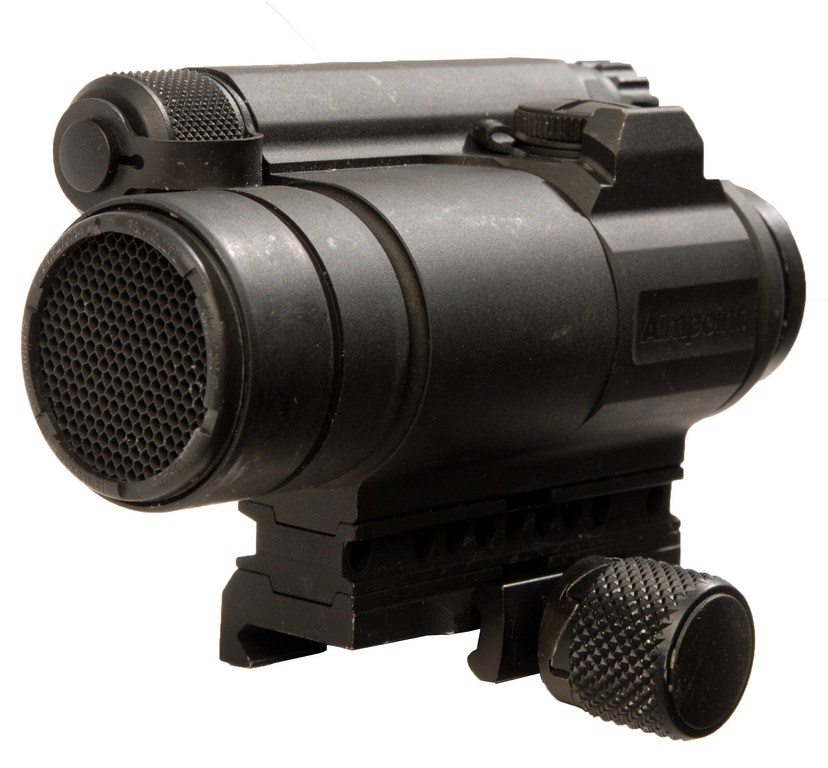 PEO_Aimpoint_CompM4