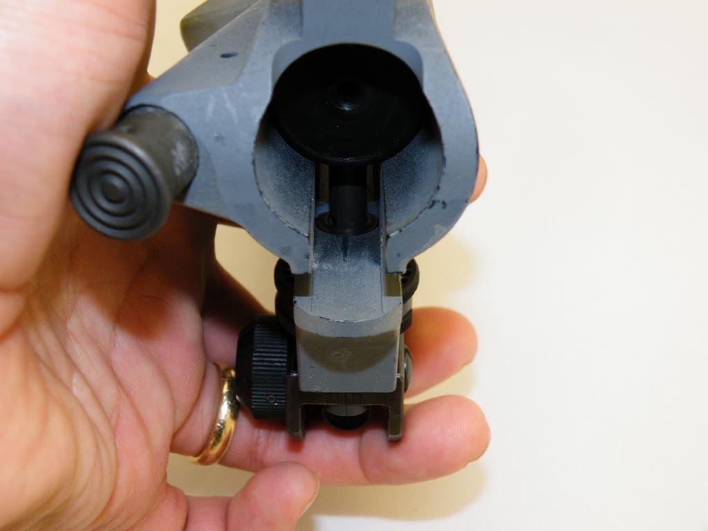 AR15 Rear Sight Installation (21)
