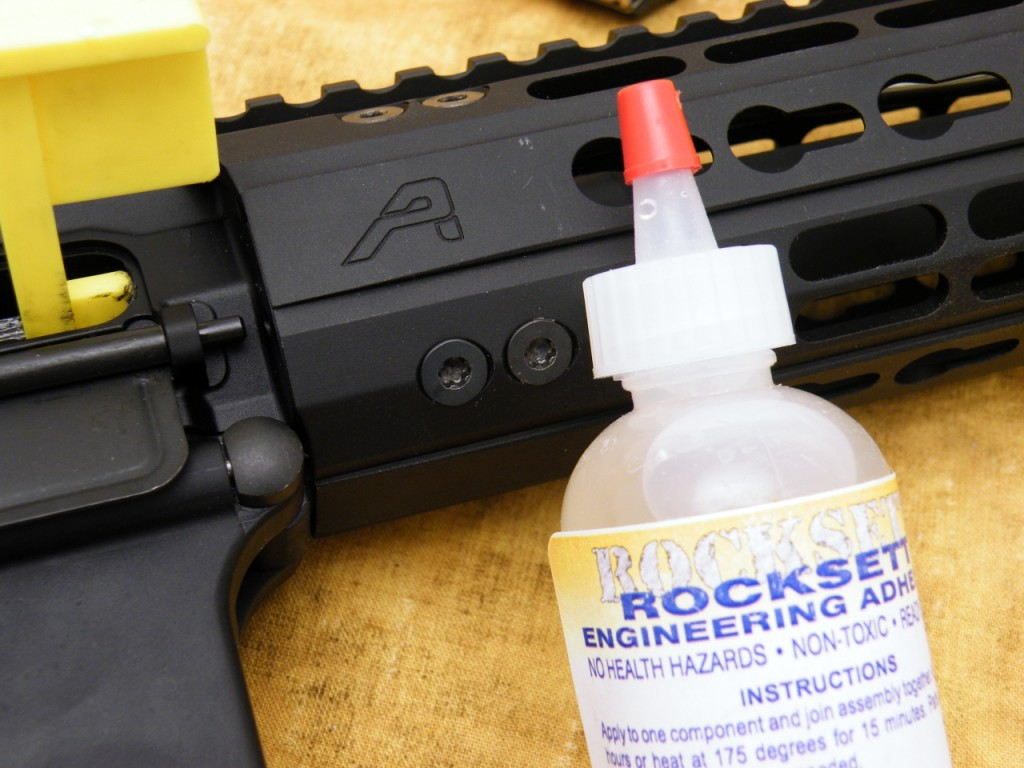 Rifle Ready Rocksett