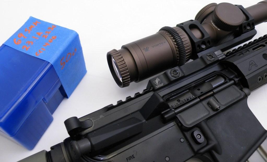 Modern Rifle 4