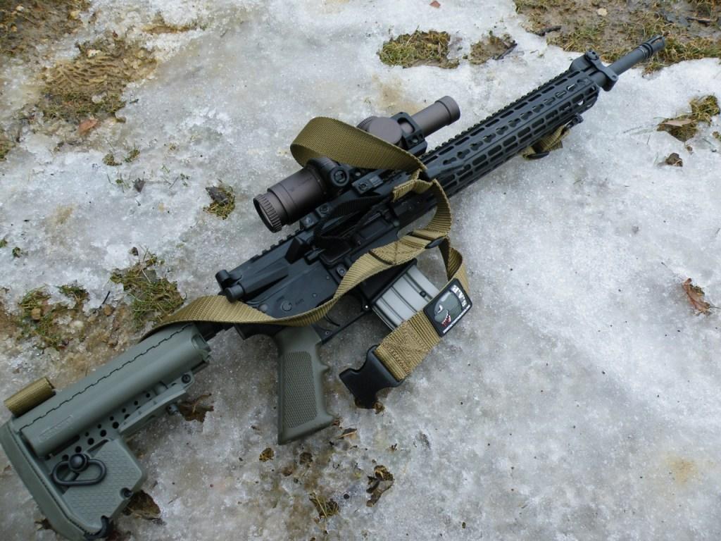 SAP SLING AR15