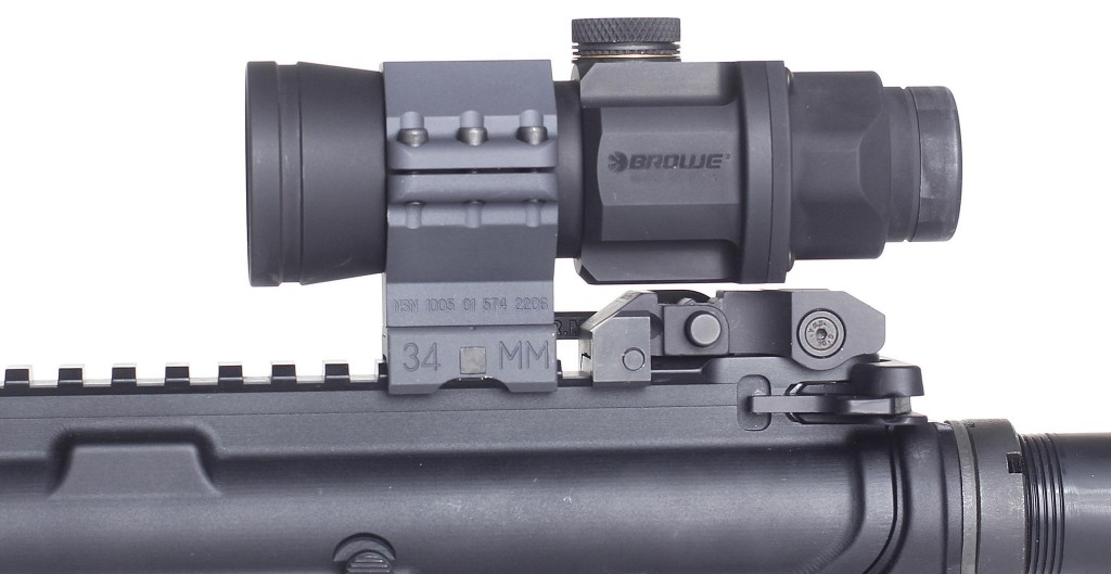 Browe Sport Optic