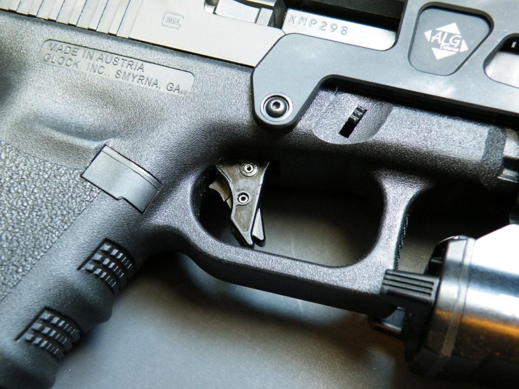 GlockKraft Tactical DAT ALG defense
