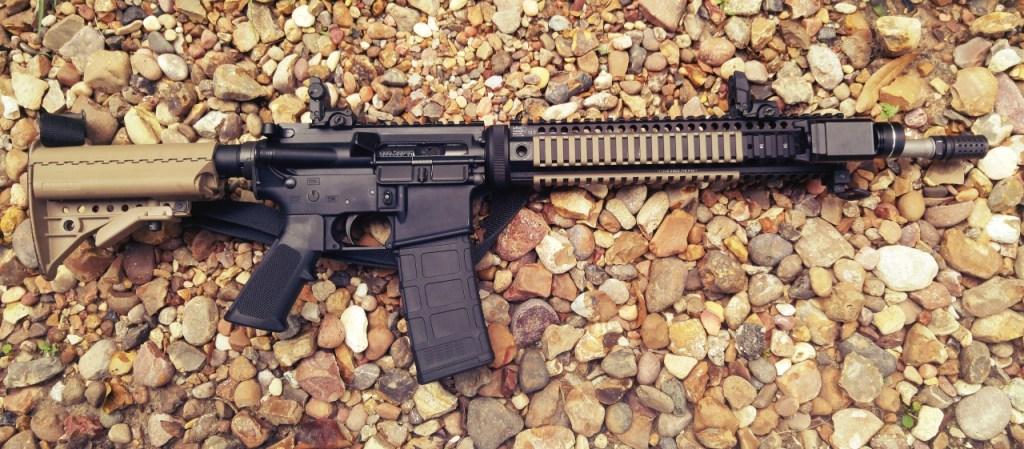 AR15 Carbine