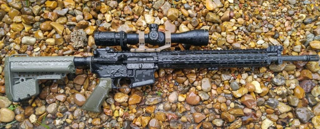 Rifle 2016