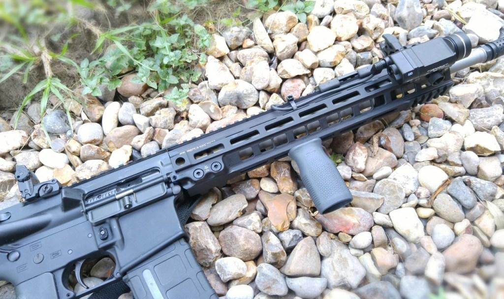geiselle mk4 rifle