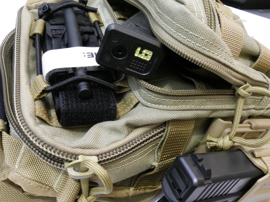Rifleman's Gear Bag (4)