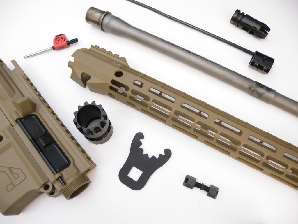 Aero-Precision Atlas S-One Builders Set AR15 (43)